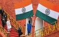 Photo: India celebrates 73th Independence Day