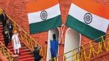 Photo: India celebrates 73th Independence Day