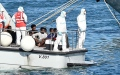 Photo: Spain offers to take Open Arms migrant vessel