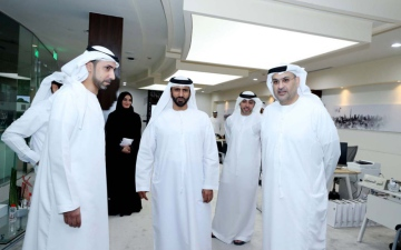 Photo: Candidate registration open for Emirati parliamentary elections 2019 until 22 August