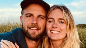 Photo: Prince Harry's ex-girlfriend Cressida Bonas engaged
