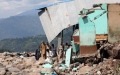 Photo: Mudslide in Pakistani-administered Kashmir kills 7
