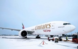 Photo: Emirates SkyCargo wins special recognition in Malaysia