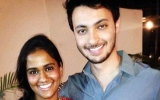 Photo: Aayush to confirm second baby 'soon'