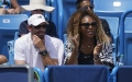 Photo: Serena to return to Auckland for Aussie Open warm-up