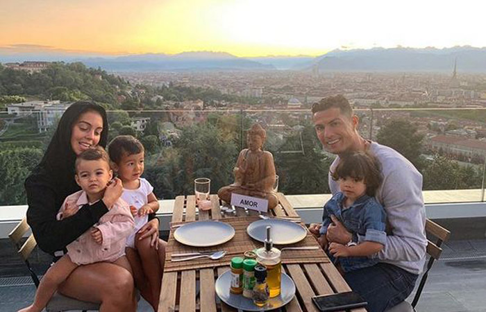 'When people question your honor, it hurts,' says Ronaldo