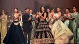 Photo: Lakme Fashion Week: Katrina Kaif strike a pose