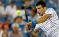 Photo: Djokovic, Osaka named US Open top seeds