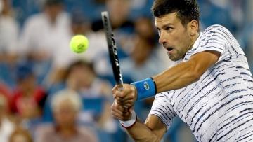 Photo: Djokovic, Osaka named US Open top seeds