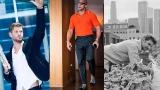 Photo: Dwayne Johnson tops highest-paid actors list
