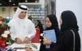 Photo: International students at Emirates Aviation University offered large discounts, free return flights