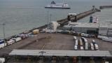 Photo: Britain, South Korea sign Brexit trade deal