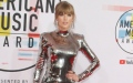 Photo: Taylor Swift to re-record old albums in 2020