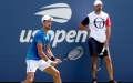 Photo: Djokovic could face Federer in US Open semis, Nadal in final