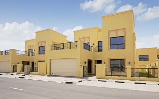 Photo: Nakheel launches exclusive collection of high-end, ready-to-occupy villas at Nad Al Sheba