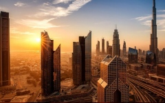 Photo: Dubai Economy sees 63% increase in global brands seeking trademark protection