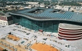 Photo: New Al Ain Hospital 89% complete