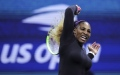 Photo: Serena, Djokovic, Federer face upstarts in US Open 2nd round