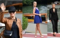 Photo: Venice Film Festival: Sofia Richie, Juliette Binoche...