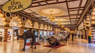 Photo: Dubai's souks offer a glimpse into the past