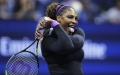 Photo: Serena survives US Open upset bid from teen McNally