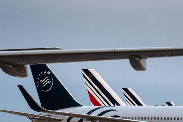 French air traffic control 'outage' delays United Kingdom flights