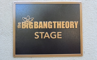 Photo: The Big Bang Theory could return in 'a few years'