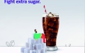 "Photo: Ministry of Health launches awareness campaign ""Beat the Habit Fight Extra Sugar"""