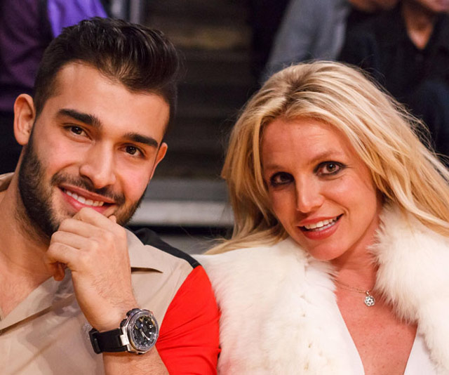 Britney Spears to wed Sam Asghari?