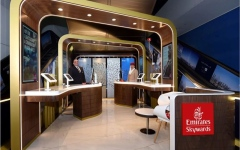 Photo: Emirates Skywards Celebrates 25 Million Membership with Discounts and Surprises