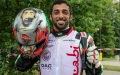 Photo: Team Abu Dhabi's Al Qemzi aims to clinch F2 World Title in Portugal