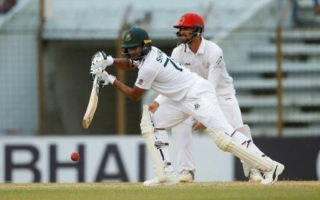 Photo: 'Not much interest' - Bangladesh Test skipper dislikes Tests, says board chief
