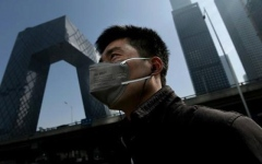 Photo: Beijing to exit 200 most polluted cities list