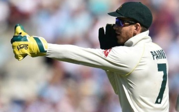 Photo: Australia having a 'mare' with Ashes DRS calls