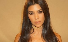 Photo: KUWTK: Kourtney Kardashian wants to be alone after rowing with sister Kim Kardashian West