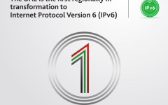 Photo: UAE first country in region to transition to Internet Protocol Version 6