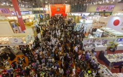 Photo: Sharjah Book Fair 2019 to shine spotlight on the book's ability to ignite people's minds