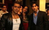 Photo: Why is Salman angry with Ranbir?