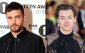 Photo: Liam Payne hasn't spoken to Harry Styles 'in a while'
