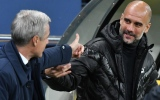Photo: Man City ignore injury woes to sink Shakhtar