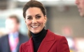 Photo: Duchess Catherine messages fans on Instagram