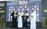 Photo: ADNOC Abu Dhabi Marathon announces 2019 race route