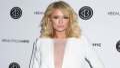 Photo: Paris Hilton launches merchandise collection for covid relief