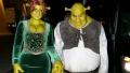 Photo: Heidi Klum's couples' Halloween costume will take 10 hours to put on
