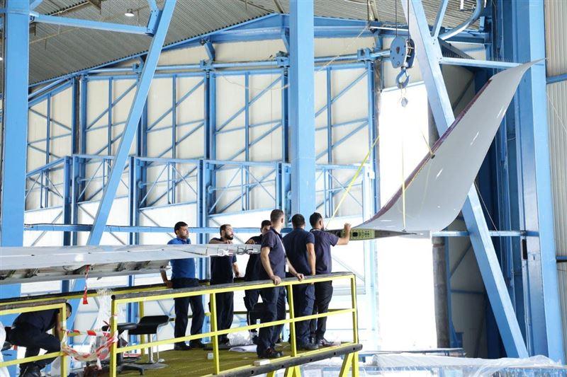 flydubai introduces Split Scimitar® Winglets on its Next-Generation Boeing 737-800 Fleet