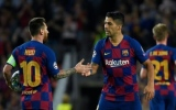 Photo: Valverde excited by Messi and Suarez rekindlng partnership