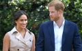 Photo: Harry and Meghan in Africa: Harry and Meghan wrap up African tour