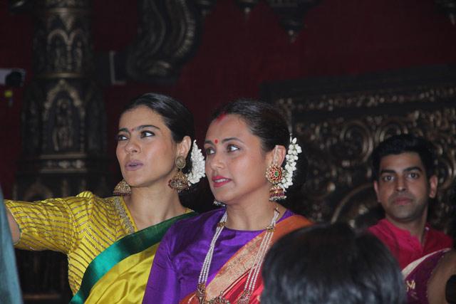 Photo: Sanskriti Media