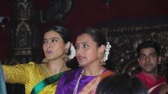 Photo: Spotted: Susanne Khan, Janhvi Kapoor, Ishaan Khatter, Arjun Kapoor &more!