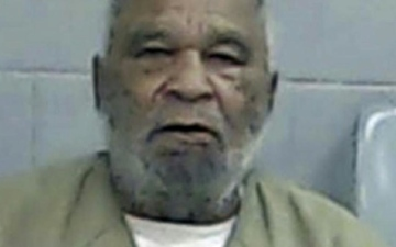 Photo: US's most prolific serial killer has murdered at least 50